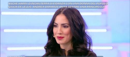 Intervista a Giulia De Lellis dopo GF VIP