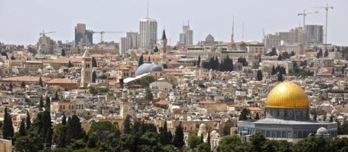 Jerusalem in Israel: Infos über die Reise ins Land am Mittelmeer ... - bento.de