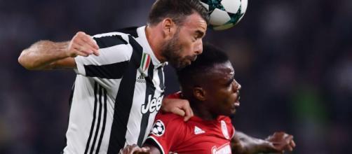 Juventus, molti dubbi di formazione in vista della Champions
