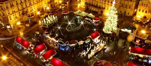 Los mejores mercados navideños - Praga