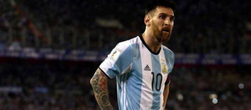 Messi está en un grupo complicado en el Mundial de Rusia 2018