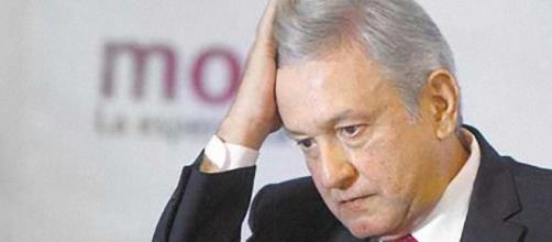 Pagará MORENA $200 a carmelitas que asistan a reunión con AMLO ... - elsur.mx