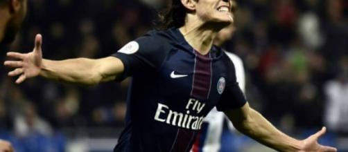 PSG, 100e but de Cavani : « Le record de Zlatan ? Je n'y pense pas ... - leparisien.fr