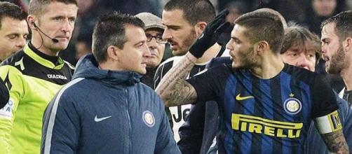 Scandalo a Juve Tv, attacco all'Inter e gli interisti