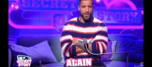 Secret Story 11 : Alain accusé d'avoir acheté des followers sur Instagram !