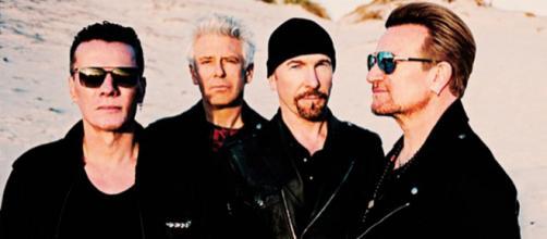 U2 dévoile l'inédit « The Blackout » extrait de l'album « Songs of ... - wordpress.com