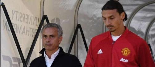 Zlatan va quitter le Manchester United ?