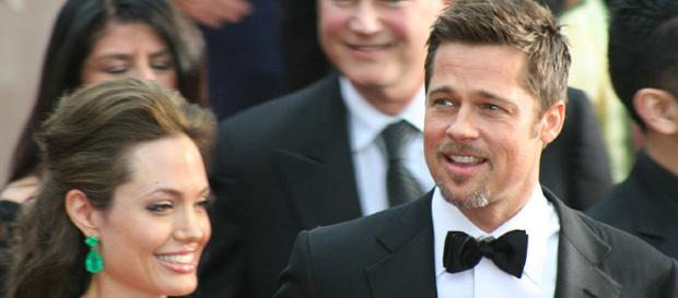 Angelina Jolie Would Drop Divorce & Take Brad Pitt Back - Image credit - Chrisa Hickey | Wikimedia