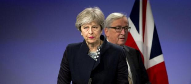Brexit : Pas d'accord entre l'UE et Londres