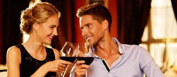 Flirten - Psychologie und Praxis des Flirts - die-rede.de