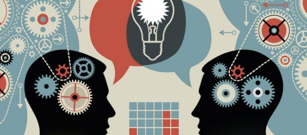 Il linguaggio nella sua complessità (via Wtop - Understanding men and women via the brain)