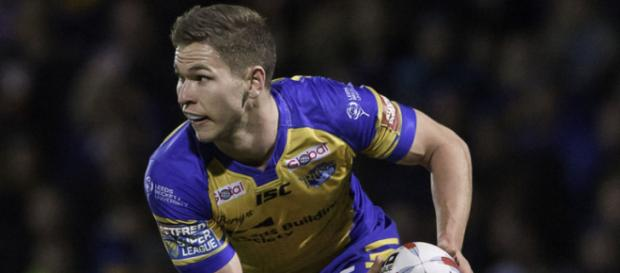 Leeds Rhinos' Matt Parcell tipped to be up there as a potential Man of Steel winner in 2018. Image Source: Sky Sports