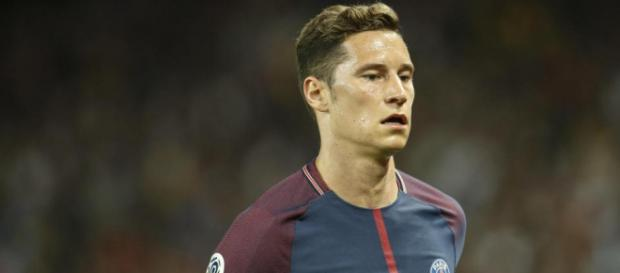 Liverpool reportedly eye Julian Draxler as Philippe Coutinho ... - tribuna.com