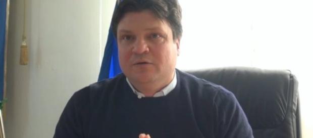 Marcello De Rosa sindaco di Casapesenna Pd