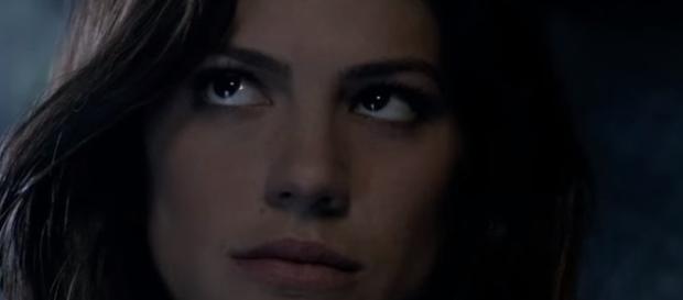 Ruby in Season 4 of 'Supernatural.' - [SupernaturalScenes / YouTube screencap]