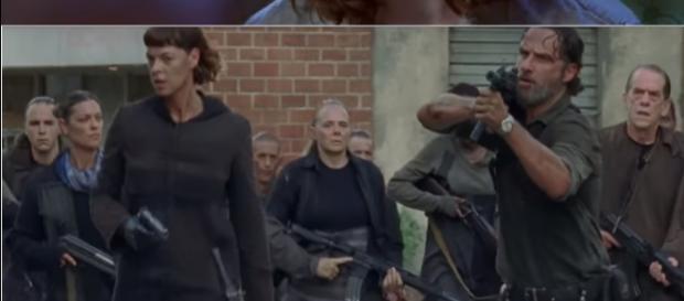 The Walking Dead: cenas do trailer do próximo episódio