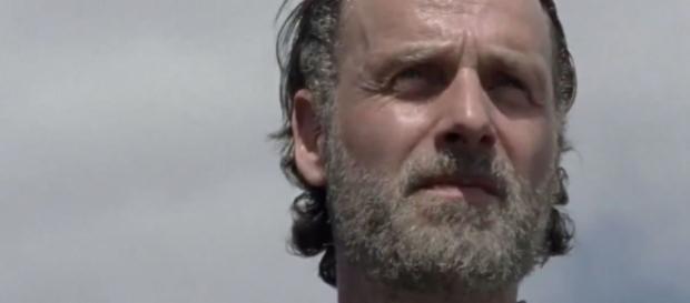 The Walking Dead : quel proche de Rick va mourir dans le prochain épisode?