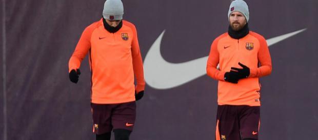 Time de Messi é o único com a primeira posição matematicamente garantida