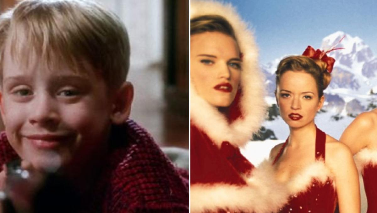 10 best christmas movies of the past 30 years - The Best Christmas Movies