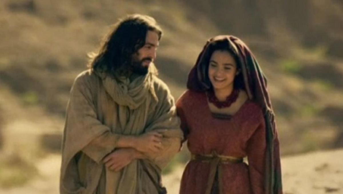 Casamento' de Jesus e Maria Madalena gera polêmica entre história e religião
