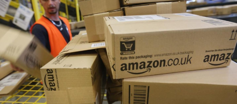 Risultati immagini per Re-inquadrare Amazon... vedi