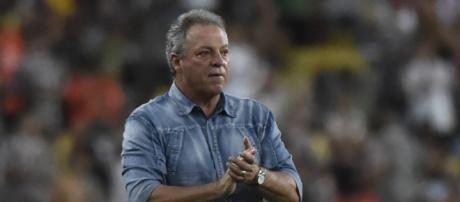 Abel seguirá no Fluminense em 2018