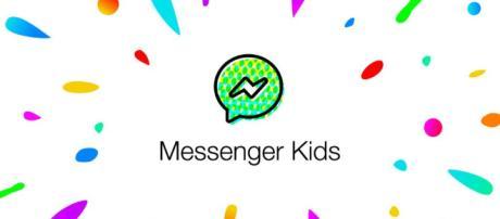 Facebook lancia Messenger Kids: uno strumento sicuro e protetto ... - mobileworld.it
