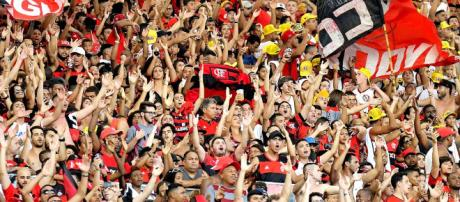 Flamengo x Independiente ao vivo