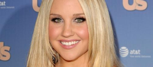 Amanda Bynes' friends concerned she is suffering a major relapse. [Image Credit: Flickr | condoungtolua]