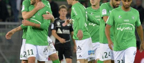 AS Saint-Étienne: Les Verts relèvent la tête - Ligue 1 - Football - lefigaro.fr
