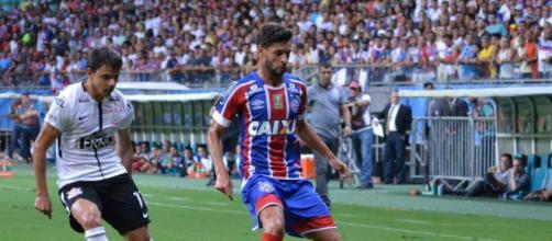 Corinthians Contrata Juninho Capixaba