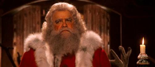 De onde surgiu a imagem do Papai Noel?