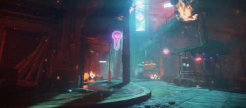 'Destiny 2' Environment Art   PlayStation.Blog   Flickr - flickr.com