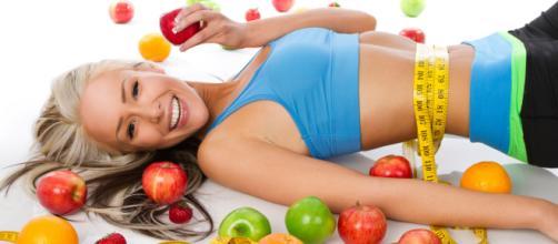 Dieta de 800 calorias para diabeticos