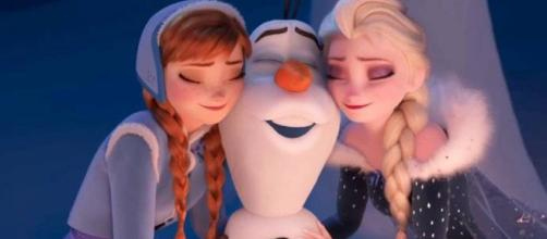 Disney retirará el corto de Frozen de las funciones de Coco ... - publinews.gt