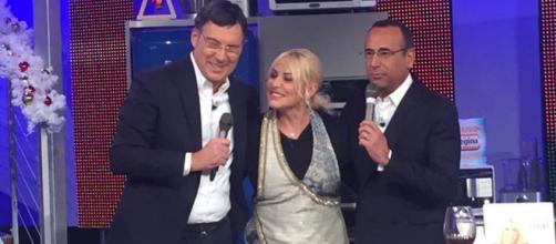Fabrizio Frizzi torna in tv: sorpresa per Antonella Clerici