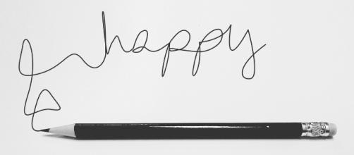 Feelings are fleeting. We are a spectrum. - [Image ElisaRiva Pixabay]