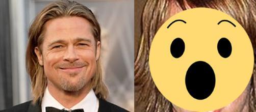 Gêmeos gastam fortuna para ficarem parecidos com Brad Pitt