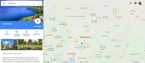 Google Maps es una herramienta con múltiples opciones de gran valor, sobre todo cuando se viaja a un nuevo lugar.