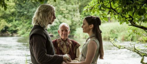 Il Trono di Spade: cosa accadde tra Rhaegar Targaryen e Lyanna Stark?