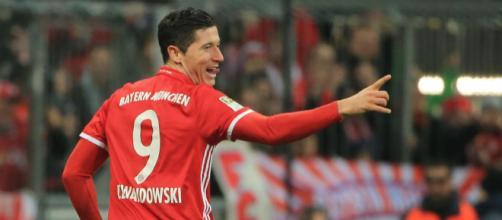 Juve, scambio con il Bayern Monaco?