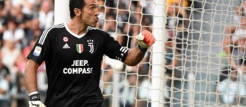 Juventus, verso il derby d'Italia con il dubbio Buffon