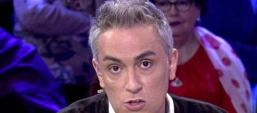 Kiko Hernández y sus problemas con Hacienda.