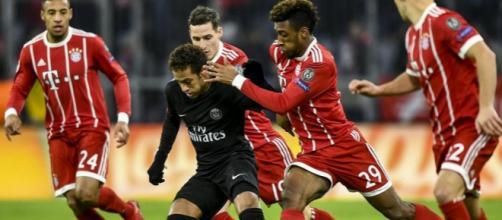 Ligue des champions : Le PSG premier mais corrigé