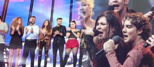 Los concursantes de la primera y la última edición de OT cantarán juntos en una gala muy especial
