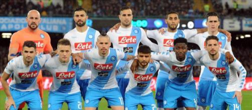 Napoli, Reina addio a fine stagione?