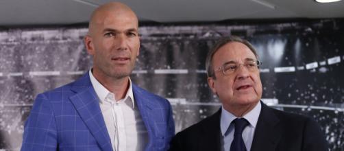 Real Madrid : Un buteur tient la corde pour cet hiver !