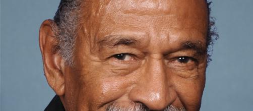 Rep. John Conyers, D-Mich., resigned Tuesday amid accusations of sexual misconduct. (Image via Wiki Media Commons)