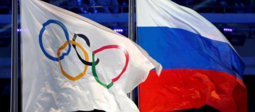 Russia esclusa dalle prossime olimpiadi invernali (Fonte LaPresse)
