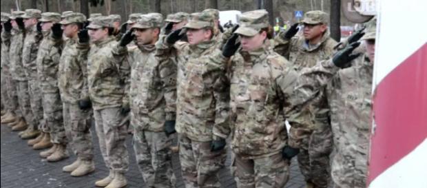 Armia USA w Polsce ma się czego obawiać? (fot. gazetalubuska.pl)